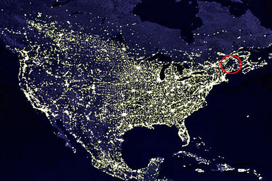 The coming crisis in electricity generation - Rose Law ...