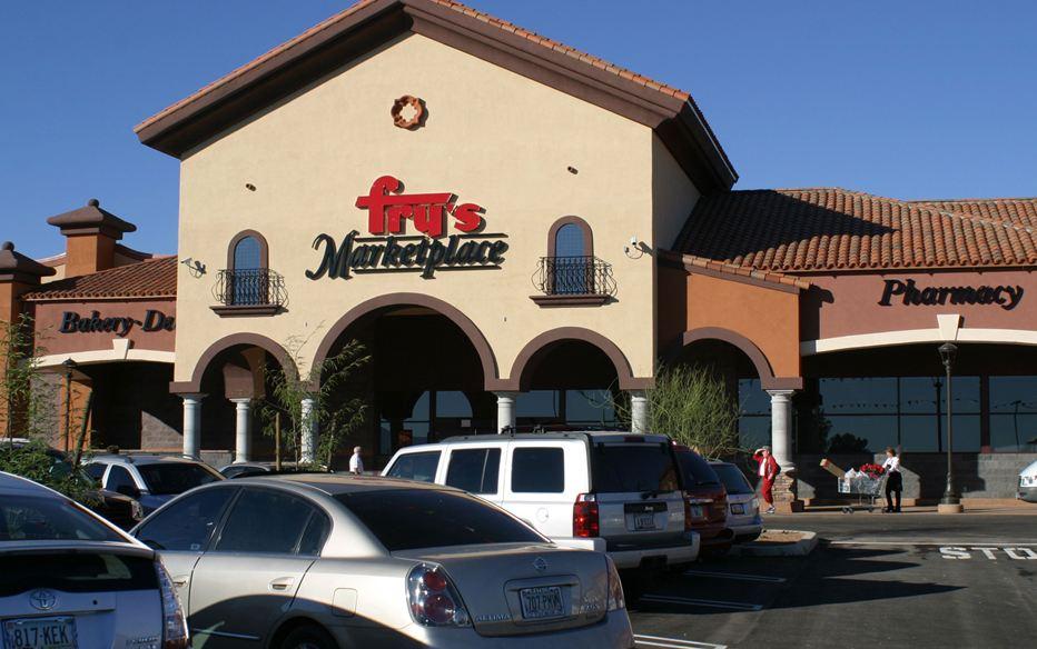 Health Food Store Sierra Vista Az