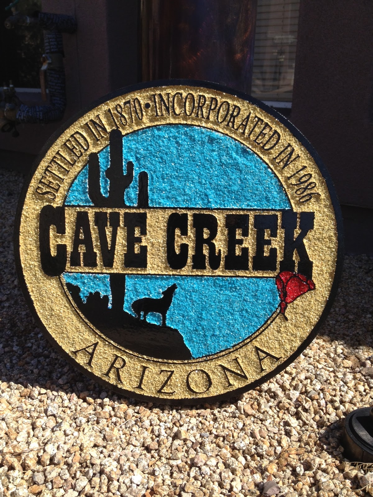 Longtime Cave Creek town manager ousted by 4-3 vote, Rose Lawcave creek town
