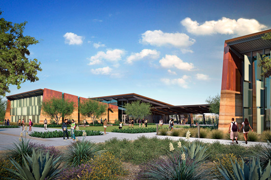 Central Arizona College Athletics 103