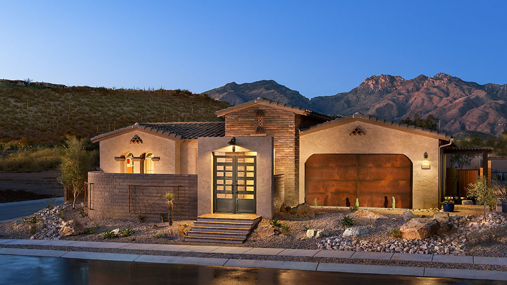 Maracay Homes Opens At Sabino Canyon In Tucson Rose Law