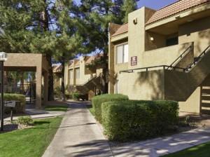 Tempe apartments