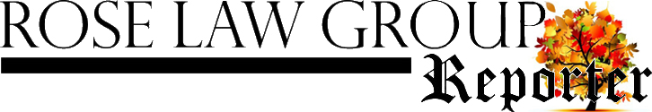 Rose Law Group Reporter - Your Source for News That Matters to Arizona