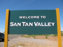 san Tan Valley incorporation