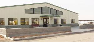 Casa Grande Municipal Airport Terminal