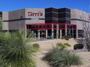 Terri's Consign