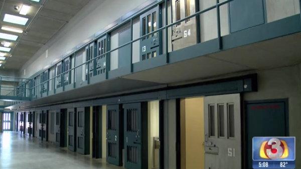 Arizona Opens New 50m Supermax Prison Report Denounces
