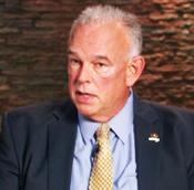 Glendale Councilmember Gary Sherwood