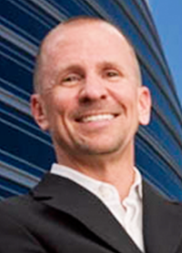 Steve Betts resigned from AZ Sourcing after three months on the job. / Chanen Construction photo