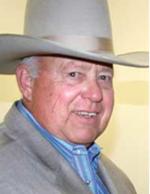 Mayor Terry Nolan