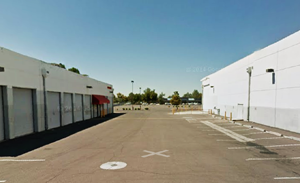 Winco Foods warehouses, Glendale/Google Maps