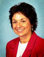 CAC President Doris Helmich