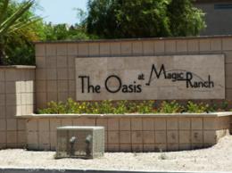 Magic-Ranch