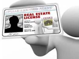Real Estate License