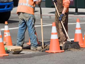 road repair bond