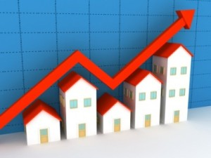 Home prices rise in Glendale