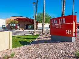 San Tan Tech Center