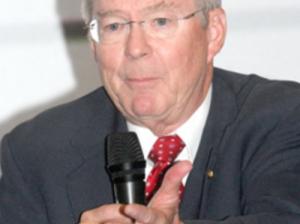 Rep. Vince Leach