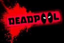 Deadpool-Game-Logo