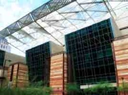 LEED Certified Green Building - Phoenix Convention Center :Photo - KV