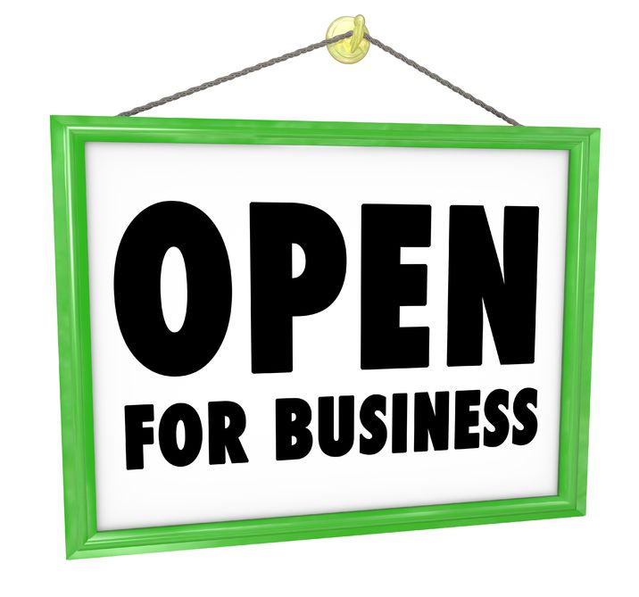 What You Need to Think of When Opening a Business by jdsecurity.com.au