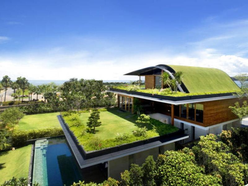 eco house design - House Designs Ideas