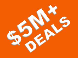 5M Deals
