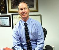 Rep. Bob Thorpe, R-Flagstaff. Photo by Kelcia Grega:Cronkite News