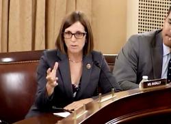 Representative Martha McSally