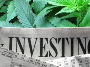 marijuana investments