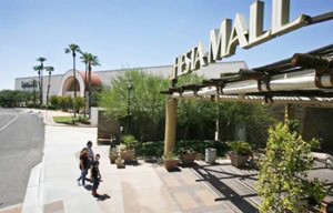 Fiesta Mall and Metrocenter in the Valley are two malls transformed for other purposes