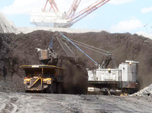 Wyoming exports more coal than any country in the world.