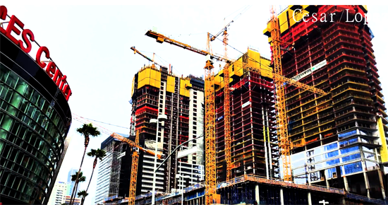 New Home Construction Lawyer Los Angeles